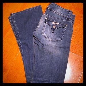 Hudson Soft Denim Jeans